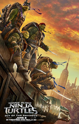 Teenage Mutant Ninja Turtles Out of the Shadows 2016 Hindi Dual Audio 480P HDTS 300MB, teenage ninja turtles 2016 movie hindi dubbed free download hd dvdscr 480p compressed small size 300mb or watch online complete movie at world4ufree .pw
