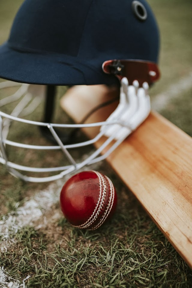 Cricket: Cricket history and buy online