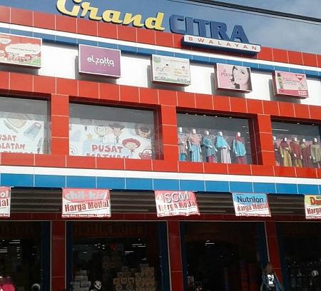 Lowongan Kerja Padang Grand Citra Supermarket Februari 2021