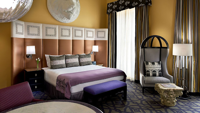 A national landmark building location is just one of the many features that makes Kimpton Hotel Monaco Washington DC a uniquely special place to stay.