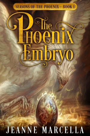 The Phoenix Embryo (Jeanne Marcella)