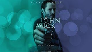 Póster John Wick