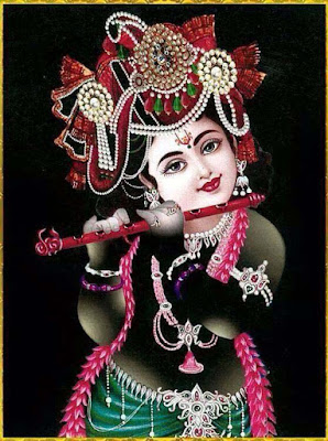 jay shree krishna little hd imgs