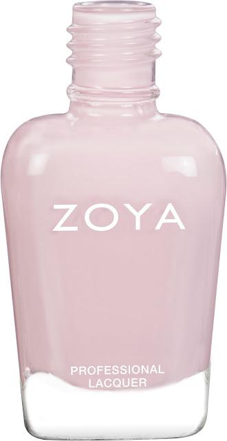 Zoya ZP1070 Evelyn