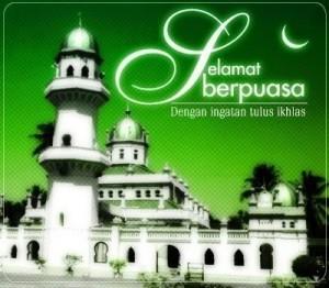 Puisi Menyambut Bulan Suci Ramadhan