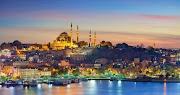 Best Turkey Tourism Places