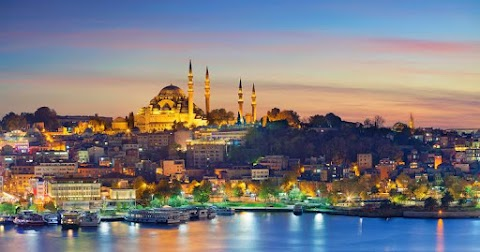 Best Turkey Tourism Places