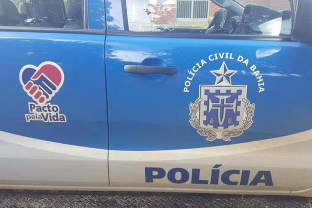 Comerciante é encontrado morto e amarrado na zona rural de Paramirim