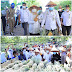 Panen Raya, Ridho Yahya Berharap Nanas Tetap Menjadi Ikon Kota Prabumulih