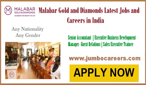 Indian company jobs latest July 2018, sales staff jobs in India,