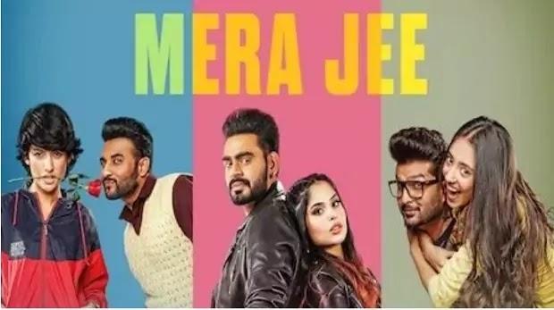 Lagda na kitte mera jee ni Lyrics in hindi-Prabh Gill