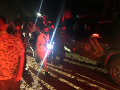 Penertiban PETI di Bungo, Kapolsek Pelepat & Anggotanya di Sandera