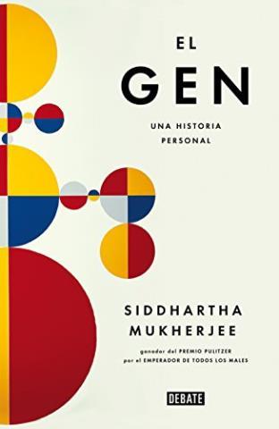 El gen. Una historia personal