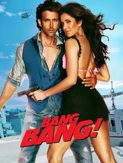 Bang Bang 2014 Full Movie Download