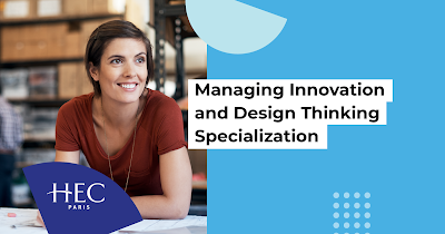 best Coursera course to learn Design Thinking