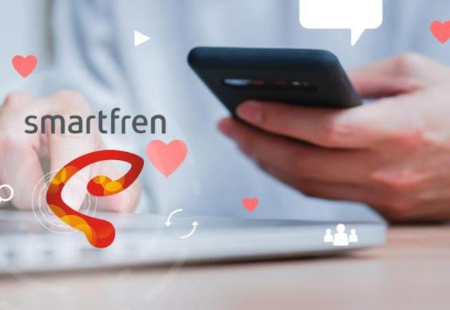 Setting APN Smartfren 4G Tercepat untuk Instagram dan YouTube
