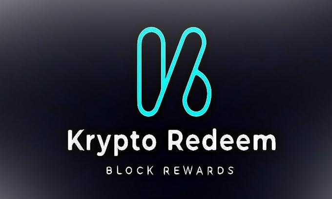 KryptoRedeem: The Interoperable Token To Reward Loyalty