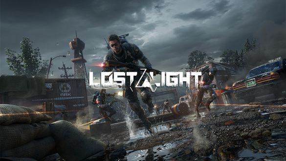 تحميل لعبة Lost Light للاندرويد