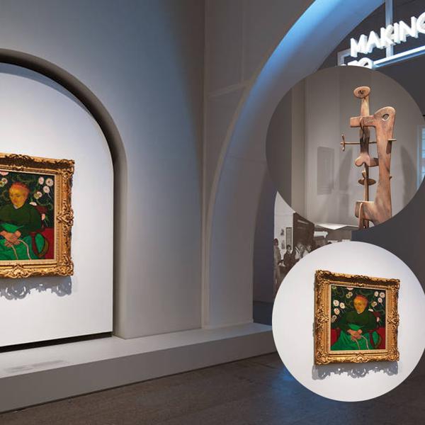 Making the Met at Art Metropolitan Museum of Art