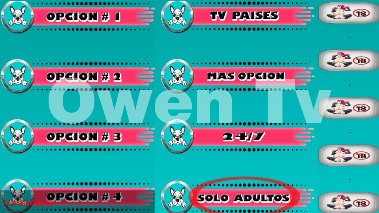 عملاق استرا لمشاهدة قنوات القارة الجنوبية المشفرة مجانا/Owen-tv