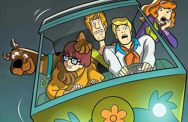 kartun kartun hanna barbera yang paling populer