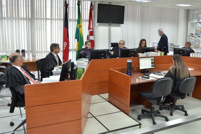 ITABAIANA: Oficial de Justiça é condenado por crime de exploração sexual de menor de 18 anos e perde o cargo.