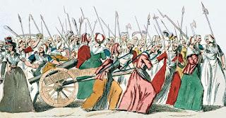 Marcha sobre Versalles