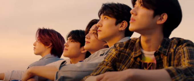 """Day6 released a heartfelt MV for their new song, """"You Make Me"""""""