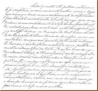 A importância do acervo cartorário referente o período da Escravatura no Brasil