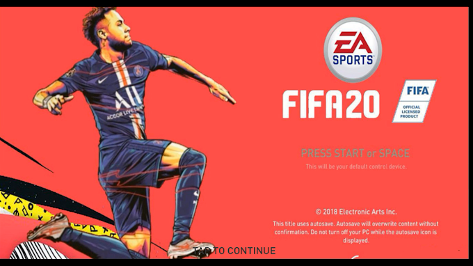 Download FIFA Without Internet Set 2020 for Android
