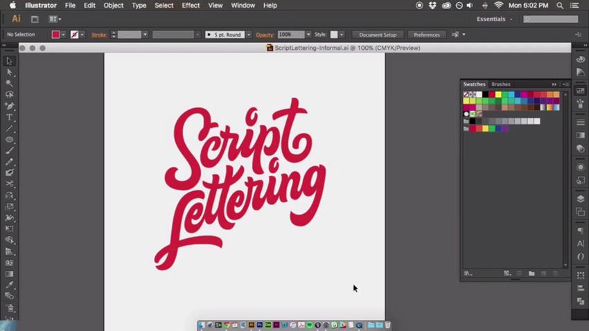 Best Adobe Illustrator Tutorials - September 2017