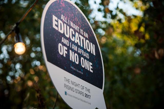 Kosovo American Education Fund 2020 | American Councils | KAEF