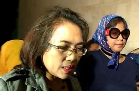 Ini Alasan Istri Jenderal Polisi Tampar Petugas Bandara Internasional Sam Ratulangi