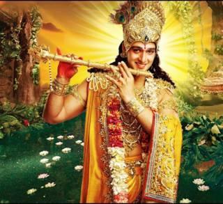 Misteri Fenomena kelahiran Sri Krena - Mahabharata