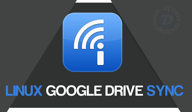 Google Drive for Linux