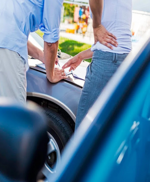 Best Atlanta Car Auto Accident Lawyers