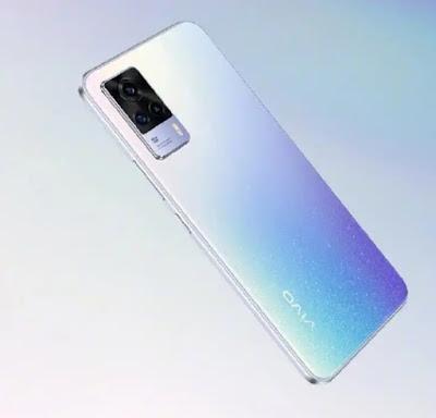 Vivo S9e full specifications