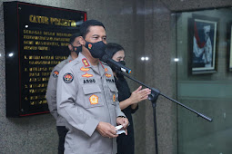 Argo Yuwono Sebut Alasan Utama 3 Anggota Polri Ditarik dari KPK