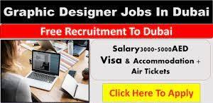 Graphic Designer Required In Advertising Industry Dubai