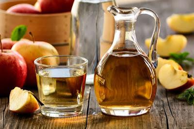 Cuka Sari Apel Untuk Mengobati Wasir