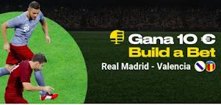 bwin Apuesta Gratuita 10€ Real Madrid vs Valencia 14-2-2021