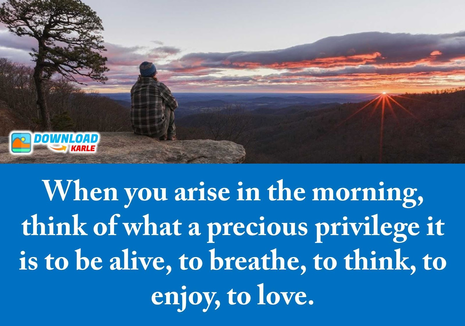 Best good morning quotes with photo and image