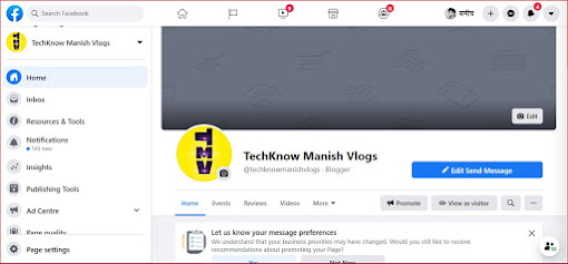Facebook Page Kaise Delete Kare?