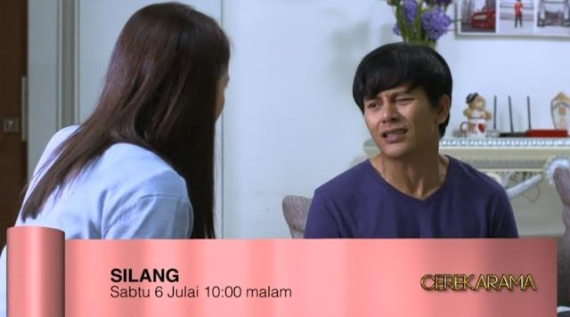 Cerekarama Silang tv3