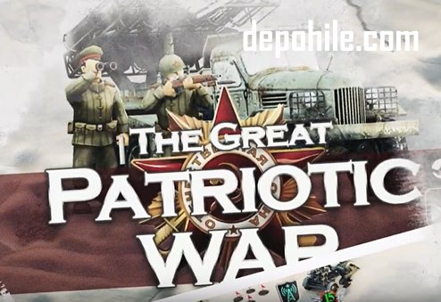 Frontline The Great Patriotic War v0.2.7 Mod Alışveriş Hileli Apk 2020