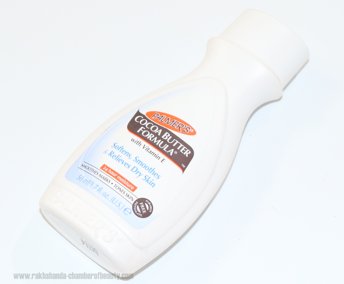 Palmer's Cocoa Butter Formula Body Lotion- Review