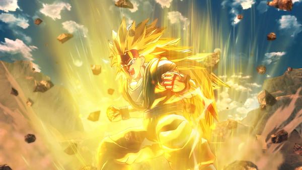 Dragon Ball Xenoverse 2 se lanzará el 7 de septiembre en Nintendo Switch