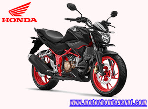 Kredit Motor Honda CB 150R Garut