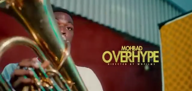 [VIDEO]Mohbad-Over-Hype-xloaded.com.ng