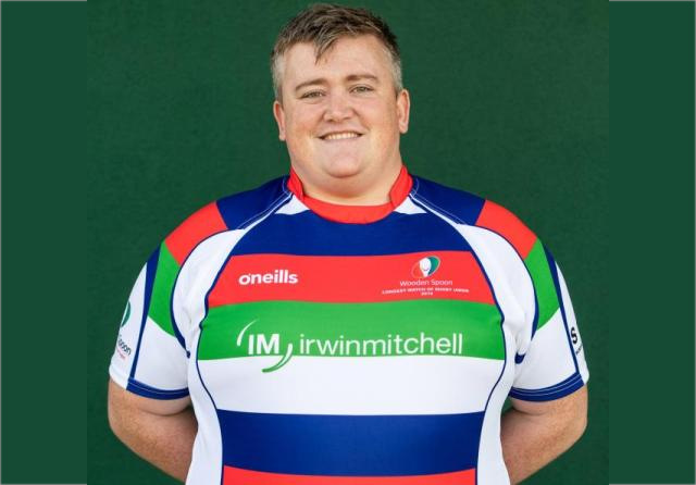 Sutton man plays in world record longest ever rugby match